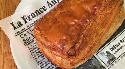 Photo of French Restaurant Bonjour French Cafe at 5214 Ocean Blvd, Sarasota, FL 34242, United States