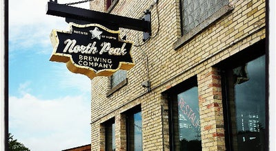 Photo of Brewery North Peak Brewing Company at 400 W Front St, Traverse City, MI 49684, United States
