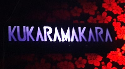 Photo of Nightclub Kukaramakara at Colombia