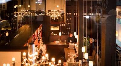Photo of French Restaurant Michael Schmitz Brasserie & Vinothek at Herbartgang 6, Oldenburg 26123, Germany