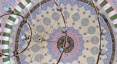 Photo of Mosque Selahaddin-i Eyyubi Camii at Turkey