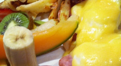 Photo of Breakfast Spot Cora's Breakfast & Lunch at 1535 Dresden Row, Halifax, NS B3J 3T1, Canada