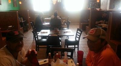 Photo of Mexican Restaurant El Patron at 3109 Jean Lafitte Pkwy, Chalmette, LA 70043, United States
