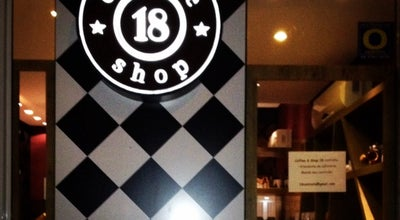 Photo of Coffee Shop Coffee & Shop 18 at Rua Acelon Pacheco Da Costa, Florianópolis 88034-050, Brazil