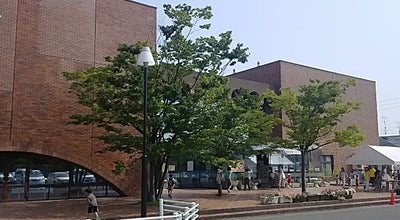 Photo of Science Museum 岐阜市科学館 at 本荘3456-41, 岐阜市 500-8389, Japan