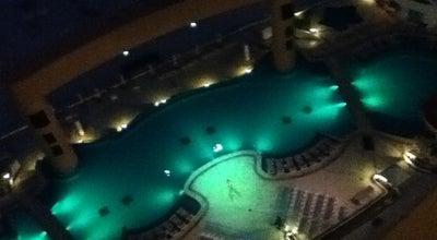 Photo of Resort Beach Palace at Blvd. Kukulkán Km 11.5, Cancún 77500, Mexico