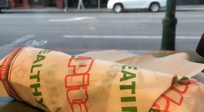 Photo of Sandwich Place Pita Pit at 320 E Sherman Ave., Coeur d'Alene, ID 83814, United States