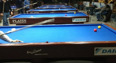 Photo of Pool Hall Bilardomax at Turkey