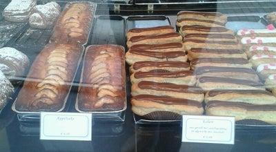 Photo of Bakery Bakkerij Vanoost at Belgium