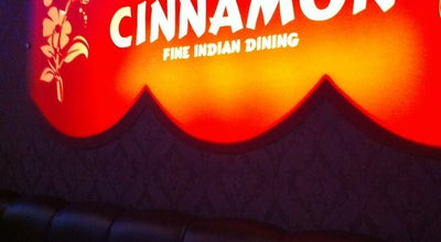 Photo of Indian Restaurant Cinnamon at Littlehampton BN17 5HZ, United Kingdom