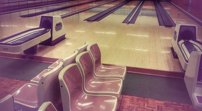 Photo of Bowling Alley Bowling PT Badak at Kompleks Pt Badak Ngl, Bontang 75324, Indonesia