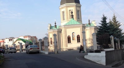 Photo of Church Собор at Хмельницкий, Ukraine
