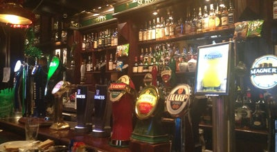 Photo of Irish Pub Scholars Lounge at Via Del Plebiscito, 99, Roma 00145, Italy