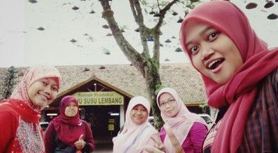 Photo of Theme Park Pabrik Tahu Susu Lembang at Jl. Raya Lembang, Bandung, Indonesia
