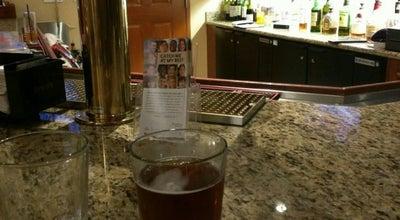 Photo of Bar Hilton Garden Inn Bar at Melville, NY, United States