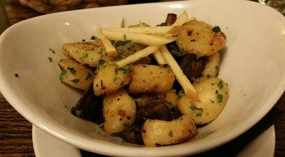 Photo of Italian Restaurant Zucca at 808 Main St, Louisville, CO 80027, United States