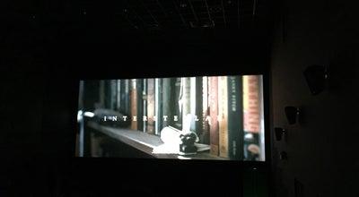 Photo of Movie Theater 中影国际影城(来福士店) at 大庆南路99号, China