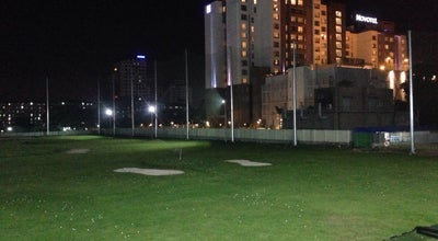 Photo of Golf Course Han Thar Wadi Golf Range at Yangon, Myanmar