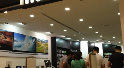 Photo of Electronics Store Machines at Suria Klcc, Kuala Lumpur 50088, Malaysia