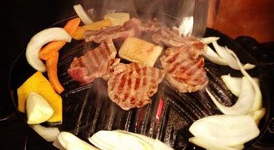 Photo of BBQ Joint 成吉思汗 大黒屋 at 四条通7, 旭川市, Japan
