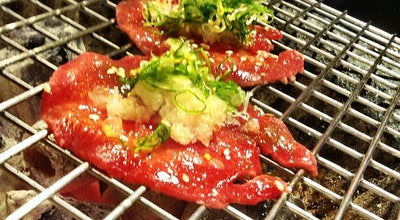 Photo of BBQ Joint 大腕燒肉 at 敦化南路一段177巷22號, Taipei, Taiwan