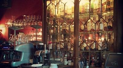 Photo of Bar Derby Bar Mercury Hotel at Germany