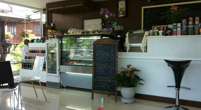 Photo of Coffee Shop N&P The Garden of Coffee Lovers at Phra Phutthabat, Thailand