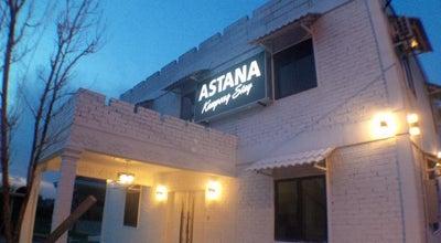 Photo of Mexican Restaurant Astana Puteh at Masjid Tanah, Malaysia