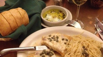 Photo of Italian Restaurant Amici's Cucina at 135 Main St, Waterville, ME 04901, United States
