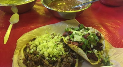 Photo of Taco Place Tacos El Pariente at Mexico