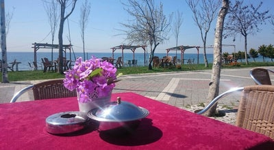 Photo of Cafe Günbatımı Cafe&Beach at Selimpaşa, Turkey