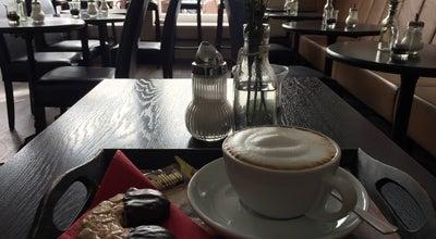 Photo of Cafe Barista at Groner Strasse 35, Göttingen 37073, Germany