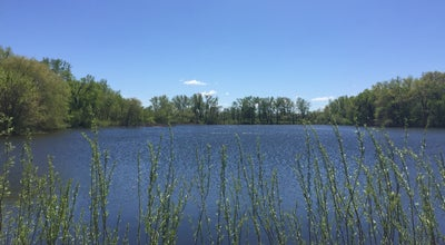 Photo of Lake Langton Lake Park at County Road C2, Roseville, MN 55113, United States