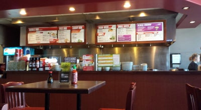 Photo of Asian Restaurant Wok Box at 330 - 1055 Hilside Dr, Kamloops, Ca, Canada