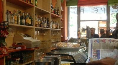 Photo of Bar Cafe Principe at Avda. Pricipe De Asturias 17, Zamora, Spain