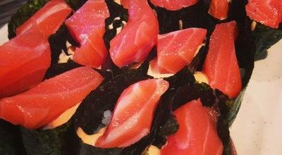 Photo of Sushi Restaurant Ye's Sushi at 70 Sportsworld Dr, Kitchener, ON, Canada