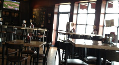 Photo of Burger Joint Bagger Dave's Legendary Burger Tavern at 2817 Kraft Ave Se, Grand Rapids, MI 49512, United States