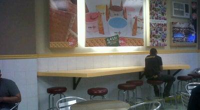 Photo of Ice Cream Shop Heladeria Hollywood at Venezuela