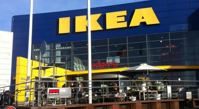Photo of Furniture / Home Store IKEA at Graham Bells Vej 7-11, Aarhus N 8200, Denmark