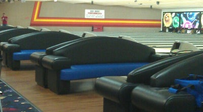 Photo of Bowling Alley Hallmark Lanes at 4203 Shawn Dr, Killeen, TX 76542, United States
