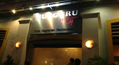 Photo of Indian Restaurant Surguru spot at India