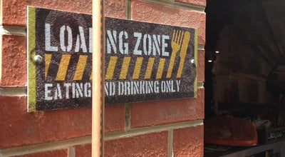 Photo of Cafe Loading Zone at 22 Odgers Ln., City, Au 2601, Australia
