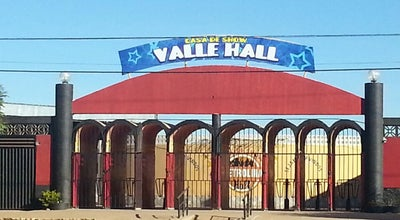 Photo of Music Venue Valle Hall at Avenida José De Santana, Petrolina, Brazil