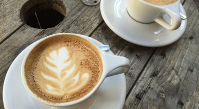 Photo of Coffee Shop Love Coffee Roasters at Klostergatan 1l, Lund 222 22, Sweden