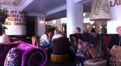 Photo of Cafe Condeco at Hoppets Torg 5, Jönköping 563 20, Sweden