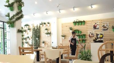 Photo of Dessert Shop Snow Wish (สโนว์วิช) at Buriram 31000, Thailand