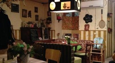 Photo of Cafe Буфет / Bufet at Пантелеймоновская Ул., 12, Одесса, Ukraine