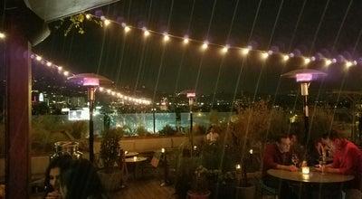 Photo of Cocktail Bar E.P & L.P. at 603 N La Cienega Blvd, West Hollywood, CA 90069, United States