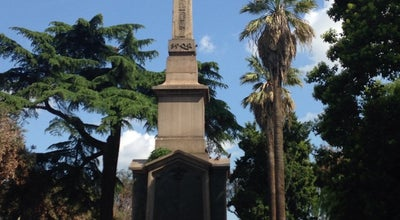 Photo of Monument / Landmark Obelisco di Dogali at Viale Luigi Einaudi, Roma 00185, Italy