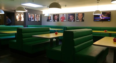 Photo of Diner Tinseltown at 18-19 The Mall, Ealing W5 2PJ, United Kingdom